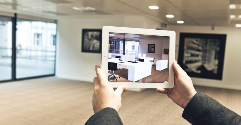 Augmented-Reality-Virtual-On Optimized