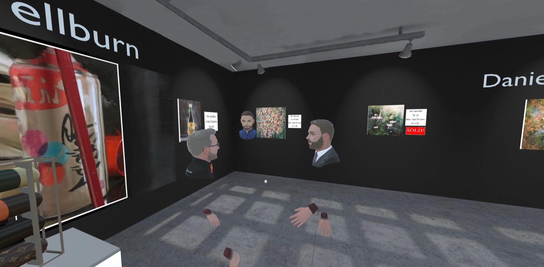 Social-VR Optimized